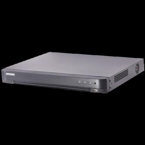 海康威視200萬畫素監視器主機